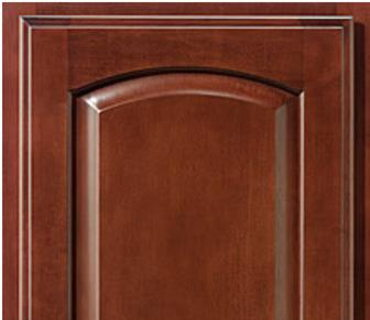 SENECA RIDGE MAPLE SEDONA CABINET