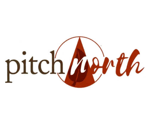 Image for Pitch North - Idea Pitch Competition
