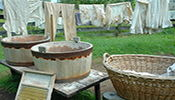 image for Washday Blues