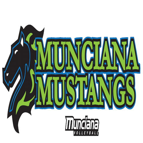 Logo for Mustangs