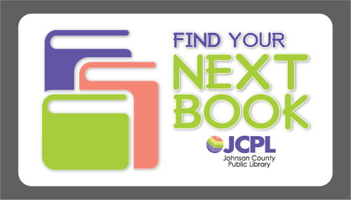 Find Your Next Book