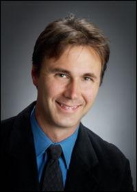 Scott Benjamin, DPM