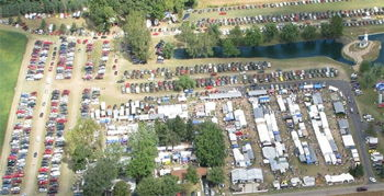 Image for Farmers Pike Festival