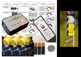 Image of Fireworks Firing System Refills