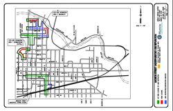 CSO 028 & Madison St. Maintenance of Traffic Update