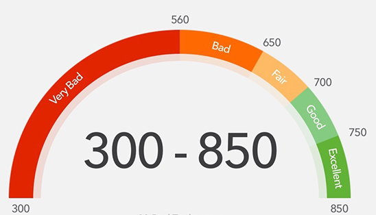 Image for What Factors Determine Your Credit Score?