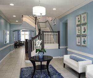 South Carolina, Foyer