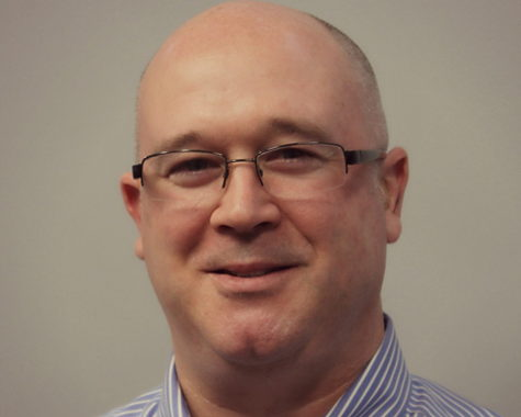 Image of Scott Rollett, MBA, CMPE