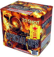 Image for Special Ops 20 shot