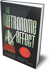 the metronome effect book cover