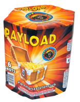 Image for Payload 6 Shots