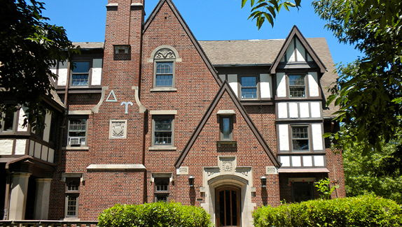 Delta Upsilon and NIC Support Collegiate Housing Infrastructure Act