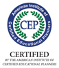 Logo for Cep
