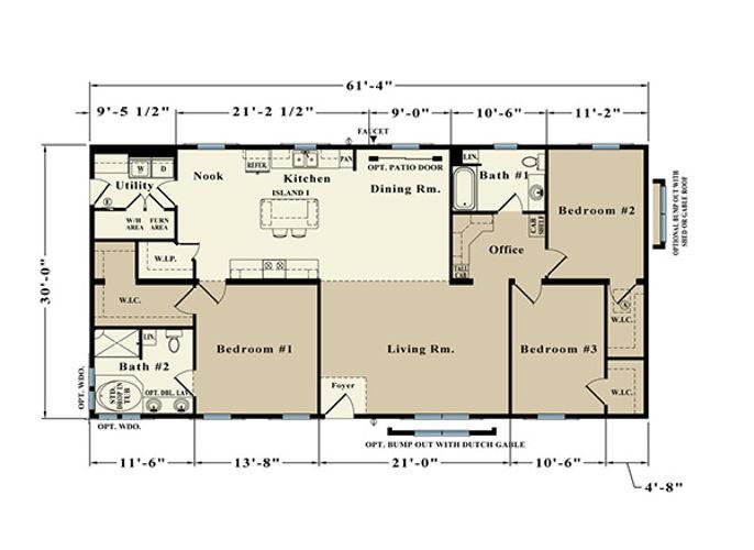 Blueprint for Victoria