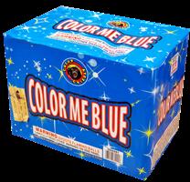 Image for Color Me Blue - 12 Shot