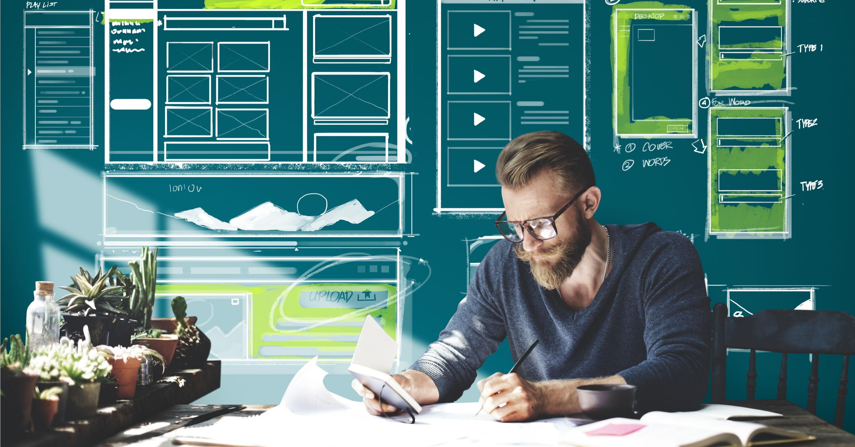 Image for Theme-based Website vs Custom Design