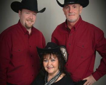 Elkridge Bluegrass Band