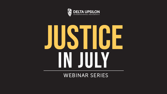 Justice In July