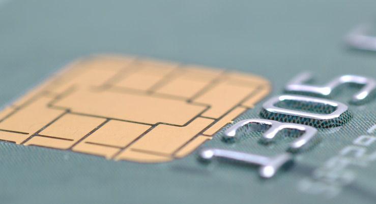 Secured Visa