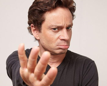 Chris Kattan and Friends in Franklin