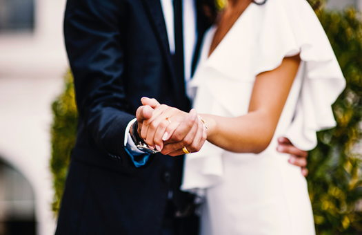 Image for Getting Remarried Soon? Add These 5 Financial Tasks to Your To-Do List