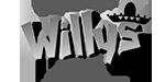 Logo for Willy's Fresh Salsa