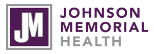Image of the Johnson Memorial Logo