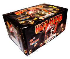 Image for Hot Head 35 shot