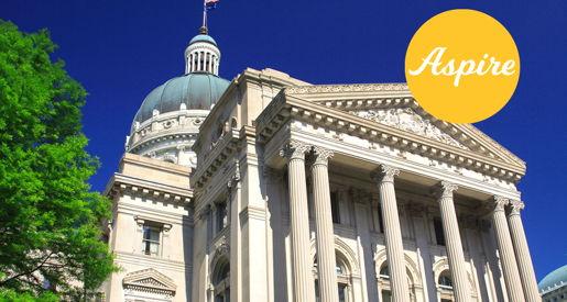 Image for Aspire Announces Legislative Priorities for 2021