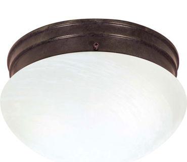 OPTIONAL BEDROOM LIGHT-RUSTIC BRONZE