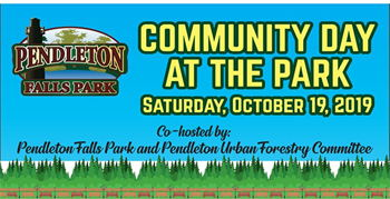 Image for Community Day at the Park