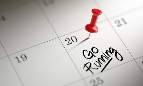 Image for 6 Ways to Fit Running into Your Busy Schedule