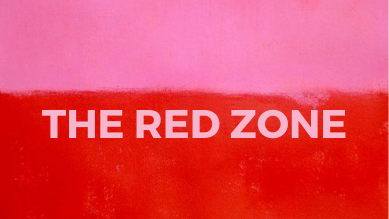 Image for The Red Zone