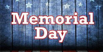 Image for z-Memorial Day