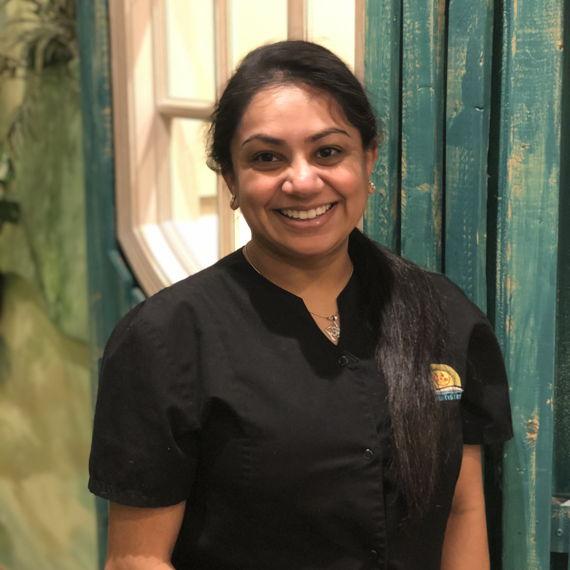 Image of Urvi Patel
