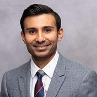 Welcome Dr. Ahmar Sajjad