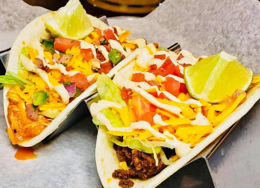 Humble Taco