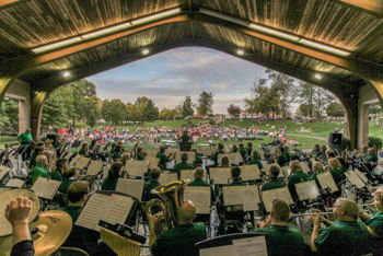 Greater Greenwood Community Band Greatest Hits Concert