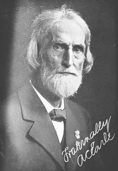 Alexander Earle