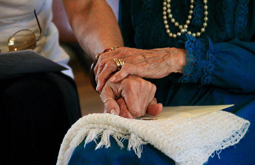 Image for Family Caregivers Deserve Recognition: These Are the Surprising Stats Everyone Should Know