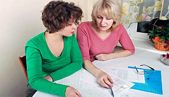 Image for What does it mean to cosign a loan?