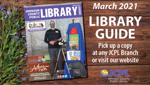 March Library Guide