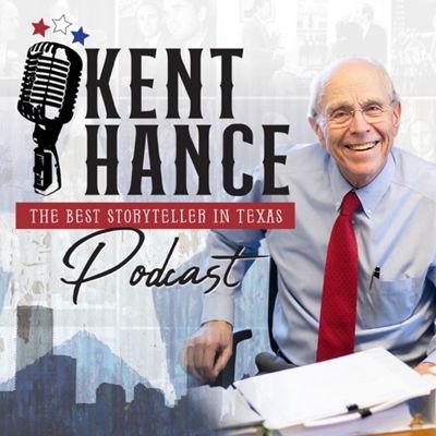 The Best Storyteller in Texas