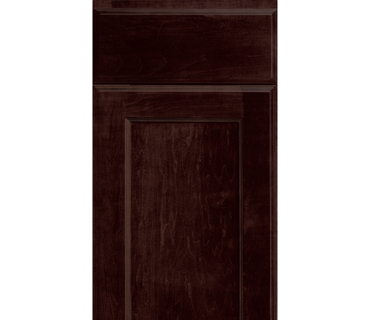 RALSTON MAPLE KONA CABINET