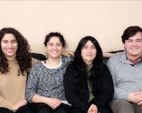 Sharifa and Family