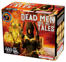 Image for Dead Men Tell No Tales 480 Shot