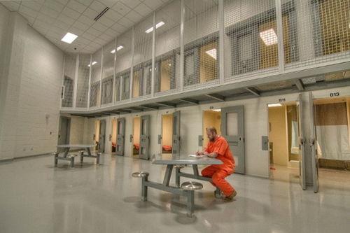 Image for Allegan County Sheriff's Office & Corrections Center - Allegan, MI