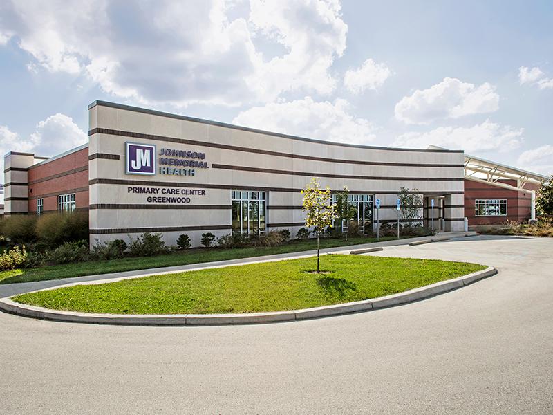 Primary Care Centers Johnson Memorial Health