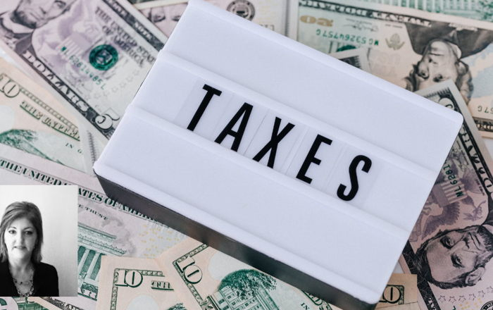 Image for E83: End of Year Tax Planning (with Kim Padgitt)
