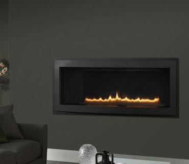 Rave Fireplace